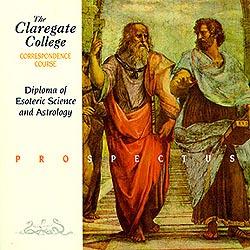 Claregate Correspondence Course)